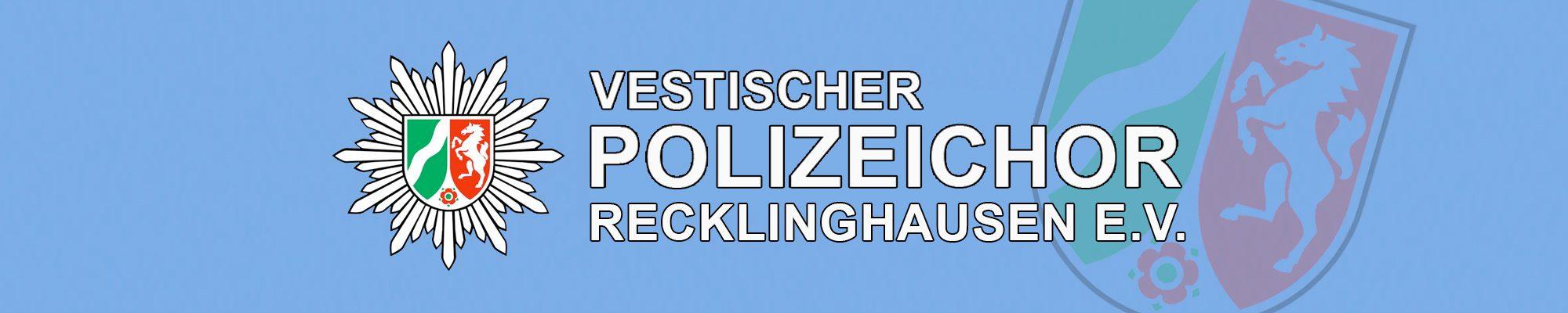 Vestischer Polizeichor Recklinghausen